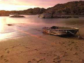 L'Ecosse en camping-car en itinérant : région d'Edimburgh 44