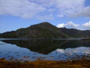 L'Ecosse en camping-car en itinérant : région d'Edimburgh 48