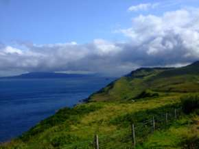 L'Ecosse en camping-car en itinérant : région d'Edimburgh 77