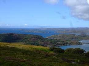L'Ecosse en camping-car en itinérant : région d'Edimburgh 133