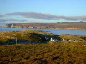 L'Ecosse en camping-car en itinérant : région d'Edimburgh 148