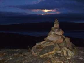 L'Ecosse en camping-car en itinérant : région d'Edimburgh 150
