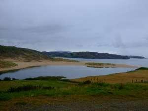 L'Ecosse en camping-car en itinérant : région d'Edimburgh 154