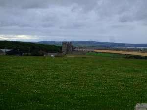 L'Ecosse en camping-car en itinérant : région d'Edimburgh 157
