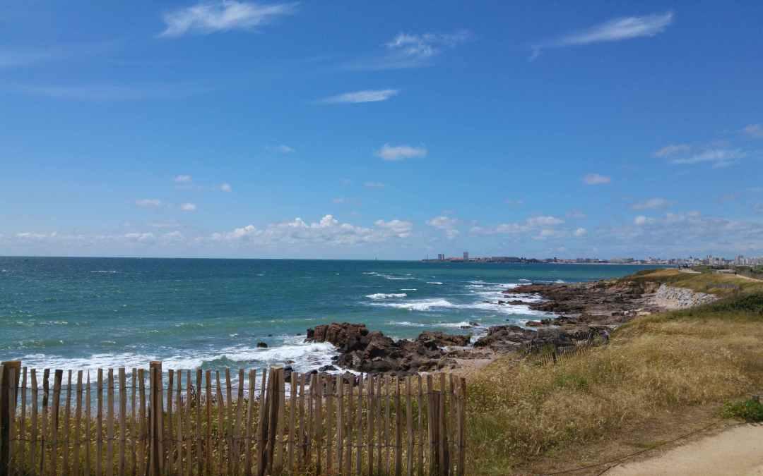 Étape 3 : Notre Dame de Monts – Jard sur mer