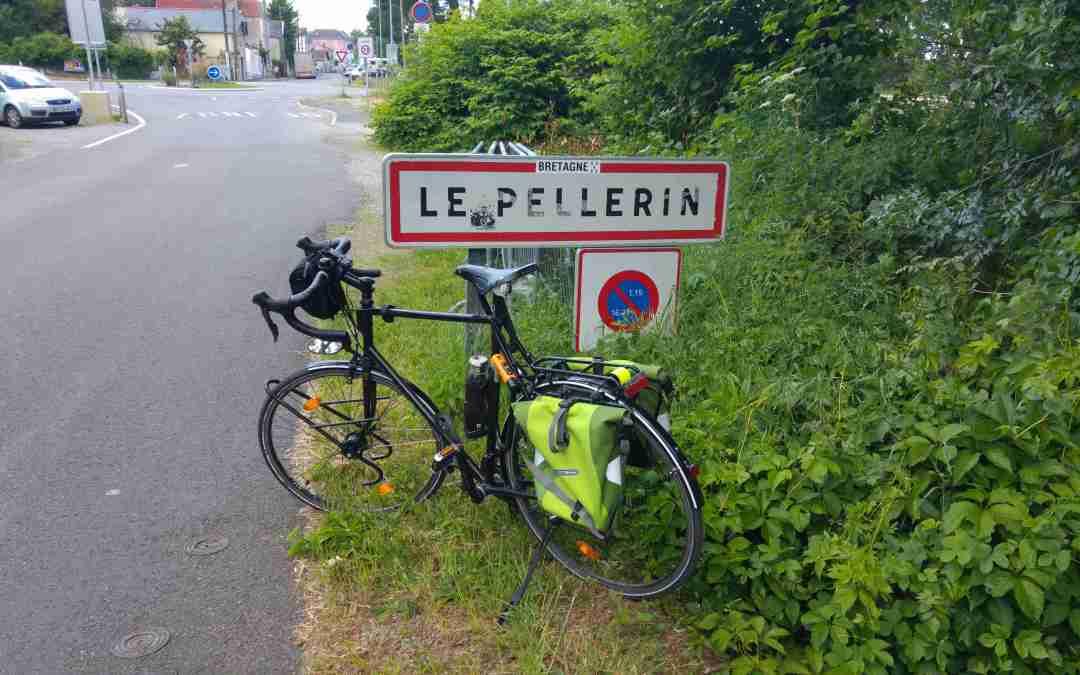 Nantes – Le Pellerin #1