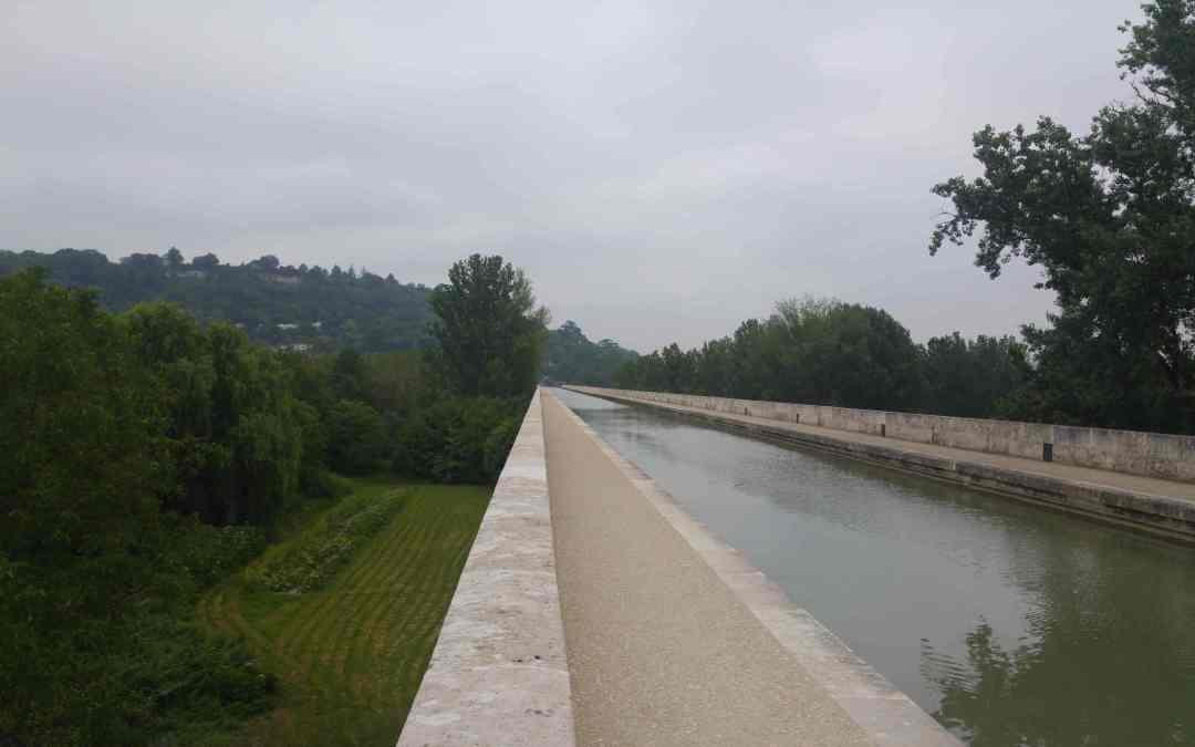 Étape 10 : Sérignac – Grenade sur Garonne (arrivé à destination)