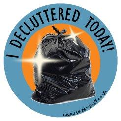 i-decluttered-sticker