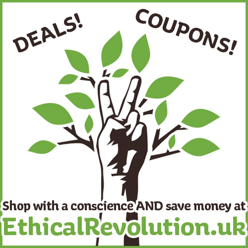 Shop with a conscience AND save money at Ethical Revolution/></a></div></div></div>      </aside>       </div>   </div>            <footer class=
