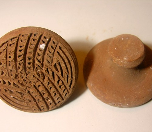 clay exoliator