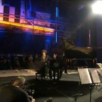 Salons de Musique opus 5 : Chilly Gonzales invite Vincent Ségal au Palais de Tokyo