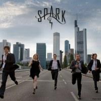 Les Salons de Musique opus 19 : l'ensemble Spark rencontre Steve Shehan