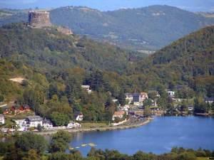 lac-et-chateau-de-murol