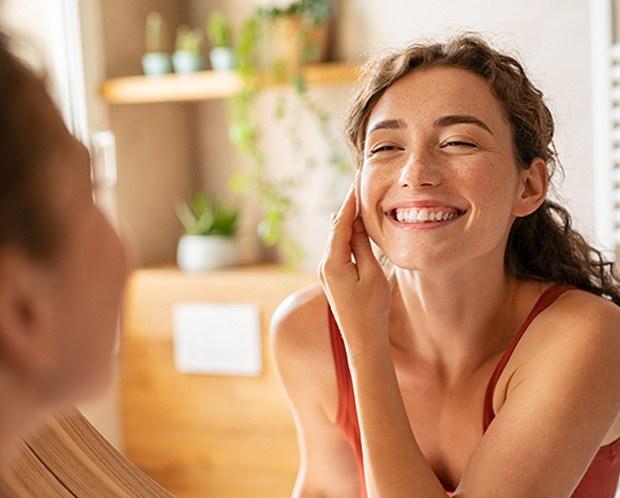 Savons gommage visage et corps