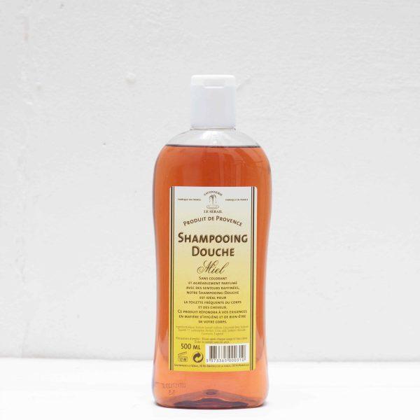 Shampoing douche miel (Le Sérail)