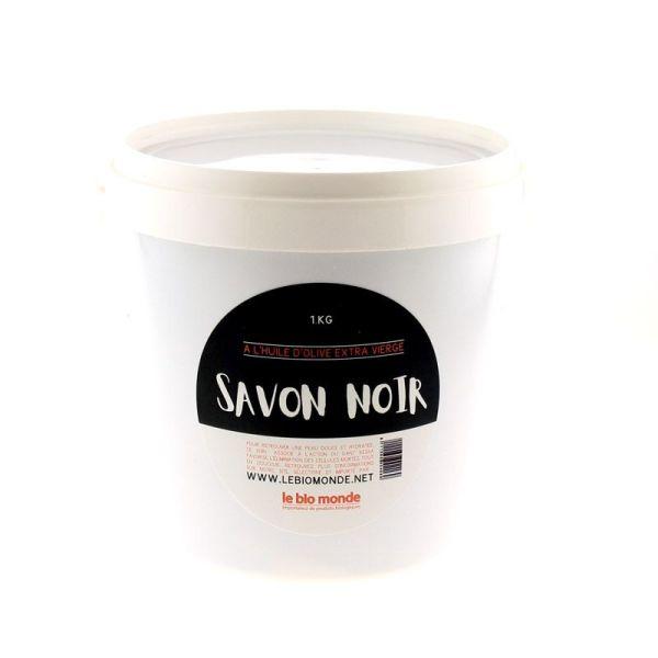 Savon noir 1kg