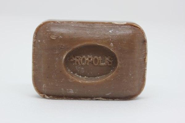 savonnette propolis