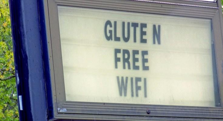 gluten free wifi