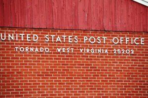 Tornado Post Office
