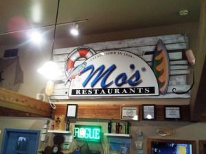 Mo's Interior