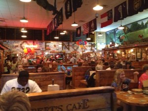 Lambert's Cafe - Sikeston, Missouri - big place