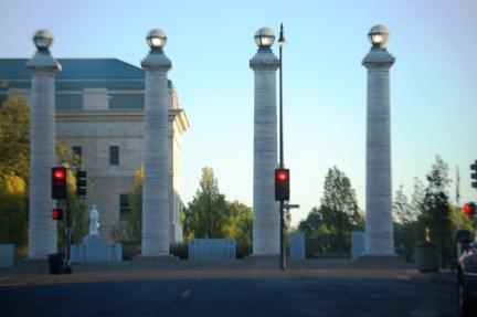 Winterset City Hall Contact