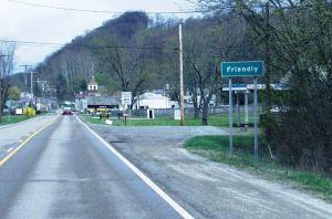 Friendly, West Virginia
