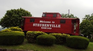 Welcome to Steubenville, OH