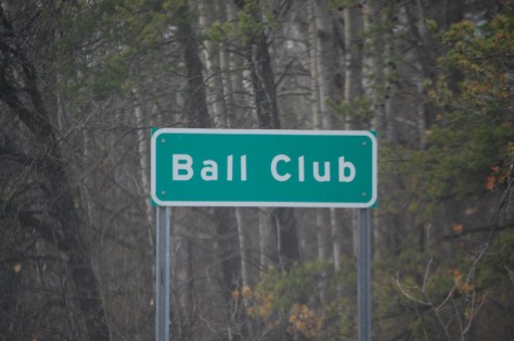 Ball Club, MN