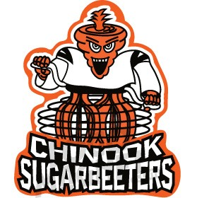Chinook Sugarbeeters logo