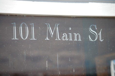 101 Main Street, Lost Springs, WY