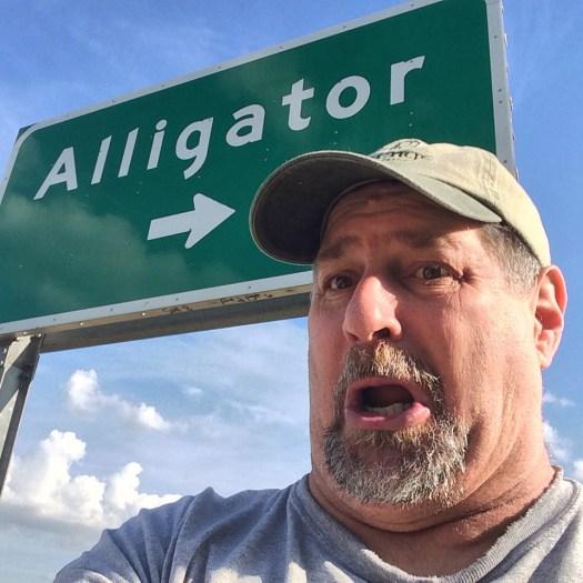 Sumoflam in Alligator, MS