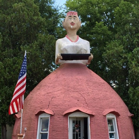 Mammy's Cupboard in Natchez, MS