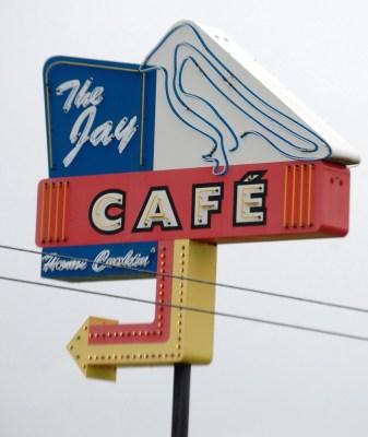 Tj S Cafe Port Macquarie