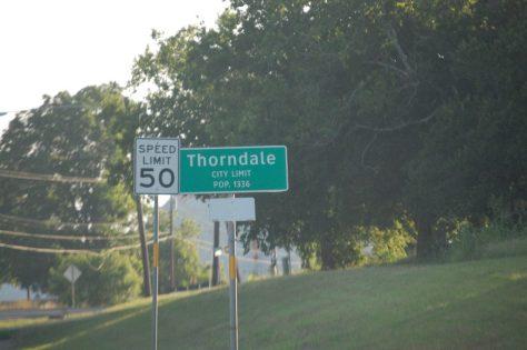 Thorndale, Texas