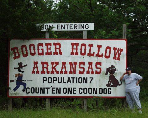 Booger Hollow