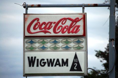 Wigwam #2