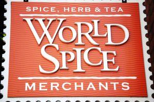 World Spice Market in Seattle