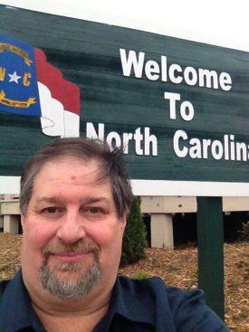North Carolina in 2013