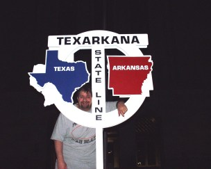 In Texarkana, AR in 2009