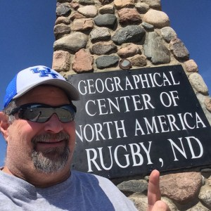 Rugby, ND in 2014