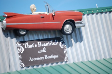That's Bautiful Accessory Boutique in Port Orchard