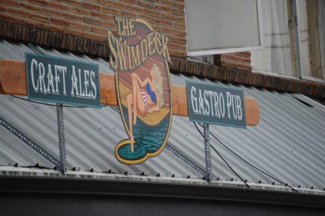 A Gastro Pub in Port Orchard