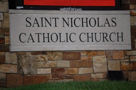 Saint Nicholas Catholic Church
