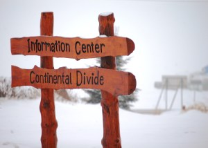 Continental Divide Fergus Falls, MN