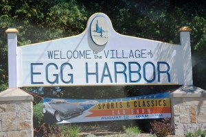 Welcome to Egg Harbor, WI