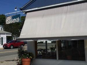 4 Roosevelt Bistro Thai Restaurant in Mystic, CT