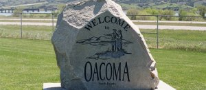 Welcome to Oacoma
