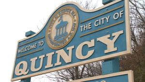 Welcome to Quincy, Illinois