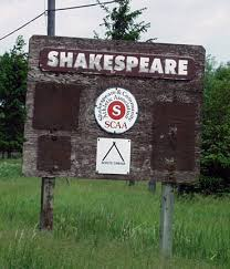 Welcome to Shalespeare